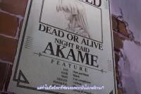 คลิป Akame ga Kill!