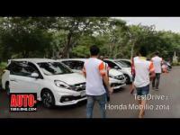 TestDrive Honda Mobilio 2014,ทดสอบฮอนด้า โมบิลิโอ ใหม่,ทดสอบโมบิลิโอ ใหม่,ทดสอบฮ