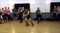 คลิป Yanis Marshall Choreography