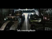 คลิป ตัวอย่างหนัง The Fast 7 ซับไทย