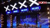วิวทะลัก ! คลิปเด็กไทยใน Asia's Got Talent 2015