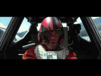 ตัวอย่างหนัง Star Wars: The Force Awakens (สตาร์ วอร์ส: อุบัติการณ์แห่งพลัง)