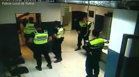 คลิป ตำรวจสเปน