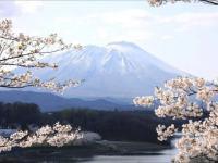 北国の春 spring in the north