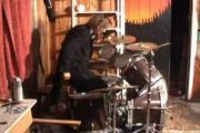Piano Drums กลอง เปียโน กวน ไม่เป็น
