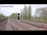 รถไฟ อุบัติเหตุ train accident