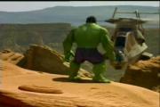 เครื่องบินรบ เฮลิคอปเตอร์ เทพโนโลยี หนัง ภาพยนต์ The Hulk