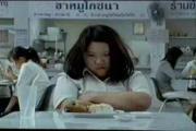 คลิป LOLANE AROMA อ้วน สี ผม โฆษณา
