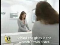 แกล้งคน ขำ ตลก ฮา กระจก Toilet Prank hidden Camera
