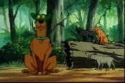 คลิป Scooby Doo ซอมบี้ ผี