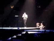 คลิป Justin Timberlake Summer Love Live in Las Vegas จัสติน mv เต้น dance
