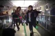 คลิป เพลง K-OTIC  เคโอติก เต้น MV เพลงไทย Blacklist เบื้องหลัง