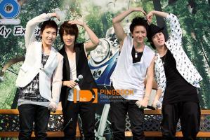 ซุปเปอร์จูเนียร์ (Super Junior)