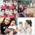 12 คุณแม่ดาราไทย ที่ยังสาวและสวยที่สุด ใน วันแม่ 2558