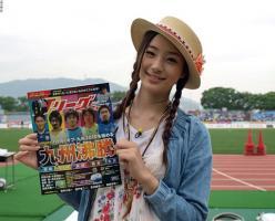 คนสวยๆ ที่ญี่ปุ่น เค้าไม่ได้ไปถ่าย AV กันหมดหรอกนะ