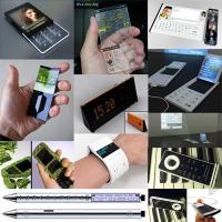 เทคโนโลยี อนาคต phone โทรศัพท์มือถือ concept