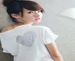 สาวจีนเเบ๊วๆไม่แพ้สาวเกาหลี
