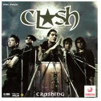 ปิดตำนานวงร็อคเมืองไทย Clash