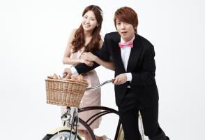 คู่รัก 'ยงซอ' ปิดกล้องรูดม่านความสัมพันธ์ 1 ปี 1 เดือน ในวัน 'ไวท์เดย์' ทิ้งทวน