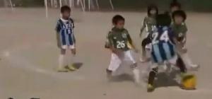 เด็ก ญี่ปุ่น 9 ขวบลีลา