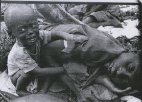 สงคราม  แอฟริกา รวันดา  สงครามล้างเผ่าพันธุ์