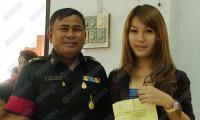 รวมอัลบัมกระเทยไทยเกณฑ์ทหาร!!