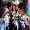 มาร์เซลโล่ สาวประเภทสองจากบราซิล คว้ามงกุฎ Miss International Queen