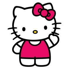 ช็อควงการการ์ตูน Hello Kitty ไม่ใช่แมว แต่เป็นเด็กผู้หญิง!