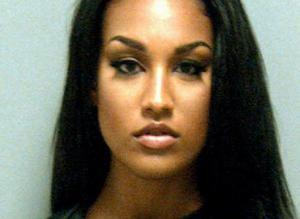 นักโทษสาว ชาวอเมริกันวัย 22 ปี สุดฮอต ชาวเน็ตแห่โพสต์ขอประกันตัว