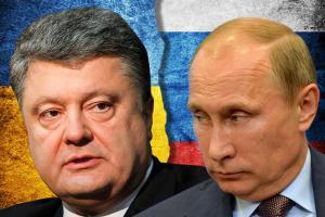ยูเครนประกาศชัด พร้อมทำสงครามกับรัสเซีย