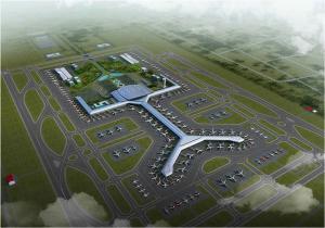 ยลโฉมว่าที่สนามบินแห่งใหม่ของพม่า ทันสมัยไฉไลสุด ๆ