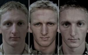 โฉมหน้าเหล่าทหาร ก่อน - หลังการประจำการในสงครามอัฟกานิสถาน