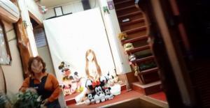 งานอโคจร!!! ญี่ปุ่นก็มีมุมมืด!!! เดินเล่นย่านโคมแดงที่ OSAKA