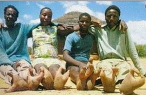 5 เรื่องสุดแปลกในแอฟริกา ที่น่าผวาแบบสุดๆ