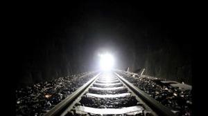 สุดลึกลับ เมื่อ รถไฟหายเข้าไปในอุโมงค์นาน 42 ปี อยู่ดีๆ โผล่ออกมาเฉย
