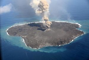 หลังจากที่ภูเขาไฟระเบิดผ่านไป 15 ปี ไม่น่าเชื่อว่าจะมีสิ่งนี้เกิดขึ้น...