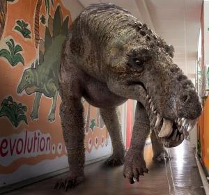 10 นักล่าผู้น่าสะพรึงในยุคโลกล้านปี แล้วคุณจะคิดว่าโชคดีที่มันสูญพันธุ์ก่อนเราเกิด!