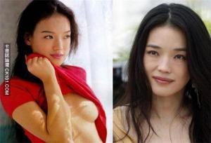 ภาพเปรียบเทียบอดีต - ปัจจุบัน ของดาราเอเชีย (แต่ละคนสวยไม่สร่างเลย)