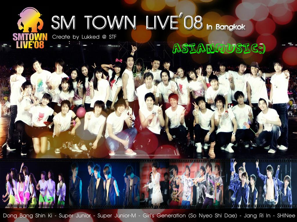 สำหรับคนที่ชอบดู MV ดู Live สด หรือฟังเพลงเกาหลี เข้ามาเลยค่ะ^^