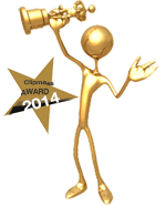 Clipmass Award 2014 Winner