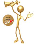Clipmass Award 2015 Winner