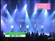 070601 Kansai Super News Anchor - 2nd Live Tour 2007 TVXQ ToHoShinKi