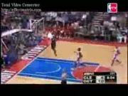 Top 10 Dunks of 2006
