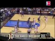Top 10 Plays of 2006