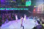 081226 Music station Super Live. Perfume - ----- + Love the World