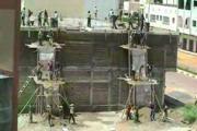 คลิป ช่างก่อสร้างทีมเวิร์ค เจ๋ง เก่ง ก่อสร้าง