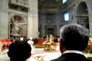 คลิป ดร.ทักษิณ ชินวัตร,ทักษิณ,ชินวัตร,เข้าเฝ้าถวายพระพรปีใหม่,สมเด็จพระสันตะปาปา,เบเนดิกต์ ที่ 16,วันที่