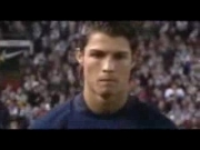 Ronaldo R9 Soccer Football