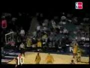 Top 10 Buzzer Beaters of 2006