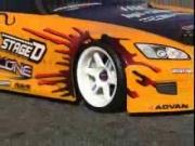 คลิป R/C Drifting